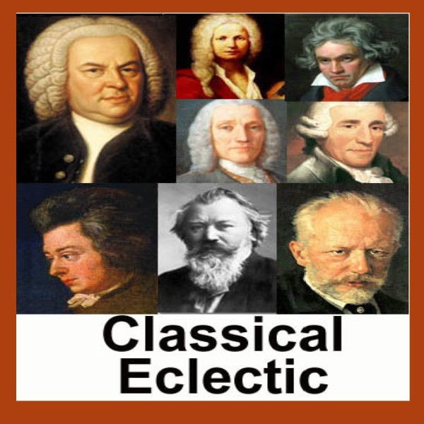 Classical Eclectic