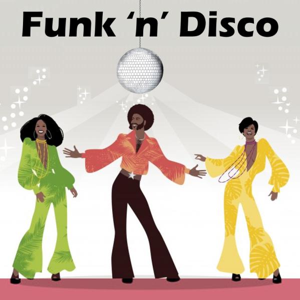 Funk 'n' Disco
