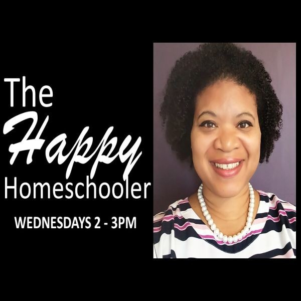 The Happy Homeschooler