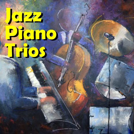 Jazz Piano Trios