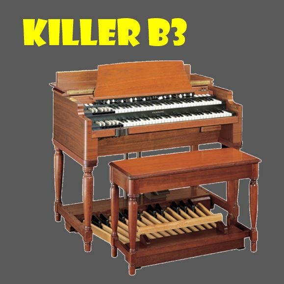 Killer B3