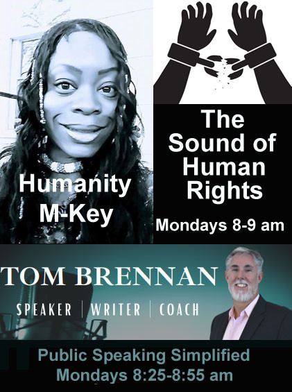 The Sound of Human Rights