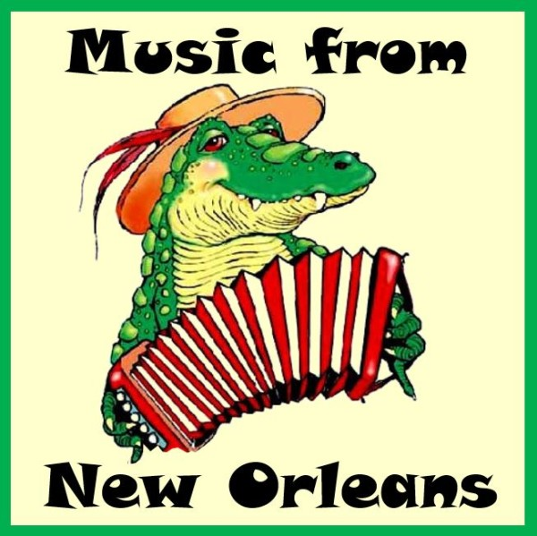 Music From New Orleans