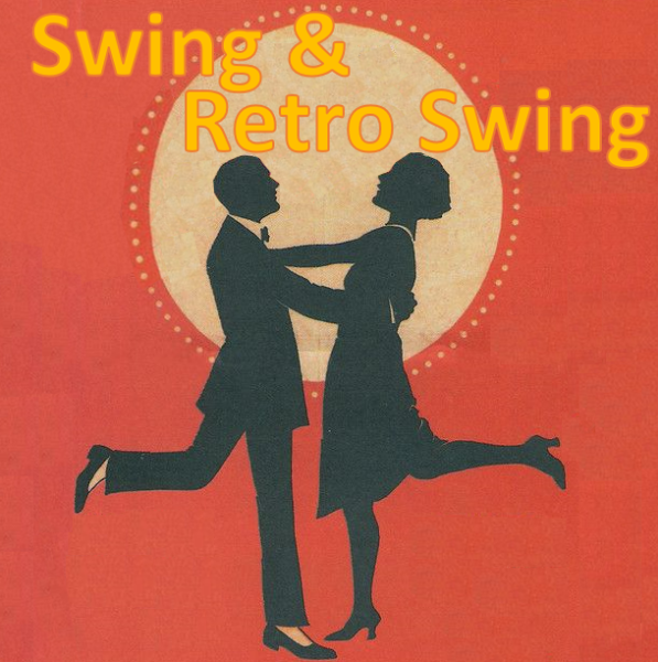 Swing and Retro Swing