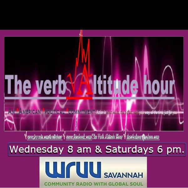 The Verb Altitude Hour