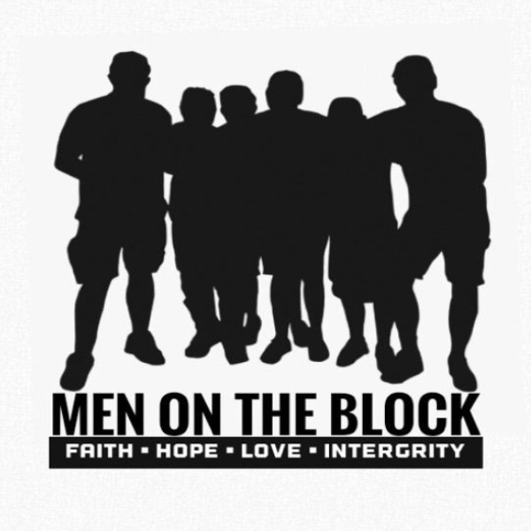 Men on the Block