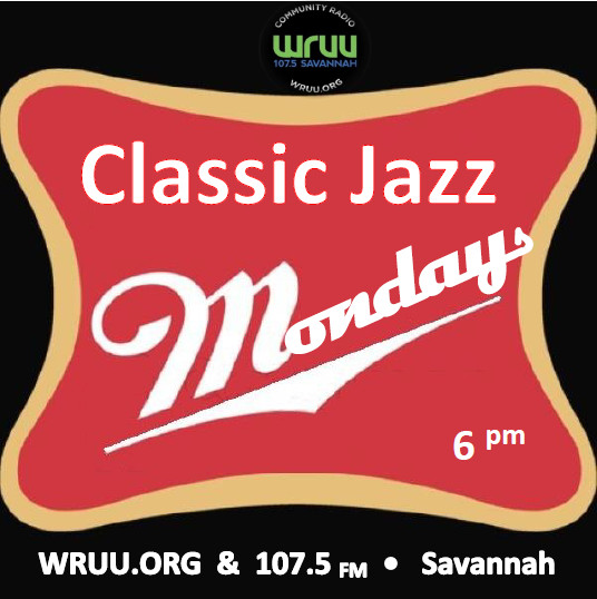 Classic Jazz Mondays