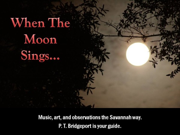 When the Moon Sings