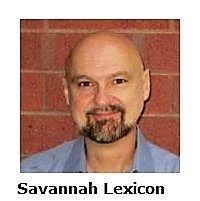 Savannah Lexicon