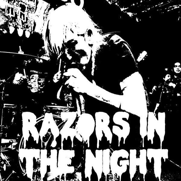 Razors in the Night