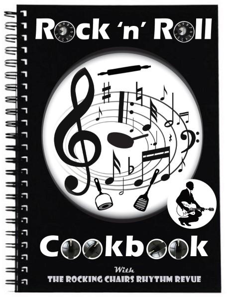 The Rock n Roll Cookbook