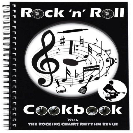 The Rock n Roll Cookbook