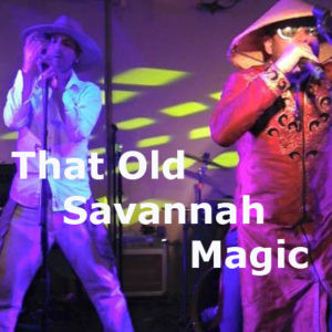 That Old Savannah Magic