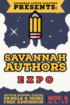 Savannah Authors Expo