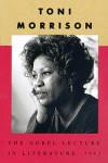 L2L Toni Morrison (ft. Carol Andrews, pt. II)